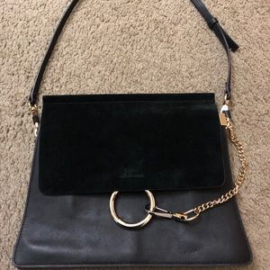 Chloe Bags - Authentic 1000%Chloe Faye Shoulder Bag/Brand New